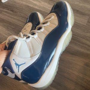 Retro Jordan 3s